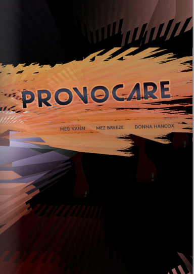 Provocare cover