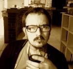 picture of author Trent Jamieson