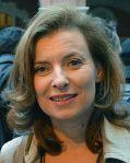 PIcture of Valerie Trierweiler