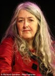 Picture of Mary Beard