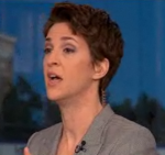 Picture of Rachel Maddow